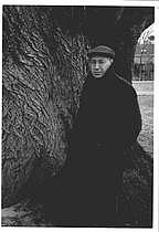 Author photo. Brandeis University