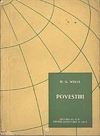 Povestiri by H. G. Wells