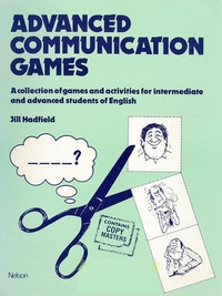 Advanced communication games : a collection of…   Resource
