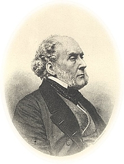 Author photo. Sir Archibald Alison (1st Baronet). Wikimedia Commons.