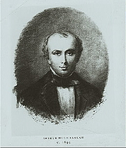 Author photo. Courtesy of the <a href=&quot;http://digitalgallery.nypl.org/nypldigital/id?1214743&quot;>NYPL Digital Gallery</a> (image use requires permission from the New York Public Library)