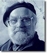 Author photo. Fred Wander