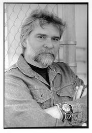 Author photo. Joseph W. Bean