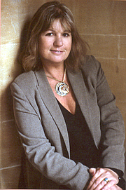 Author photo. Tamara McKinley