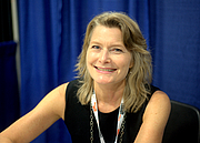 """Author photo. 2018 National Book Festival By Avery Jensen - Own work, CC BY-SA 4.0, <a href=""""https://commons.wikimedia.org/w/index.php?curid=72641787"""" rel=""""nofollow"""" target=""""_top"""">https://commons.wikimedia.org/w/index.php?curid=72641787</a>"""