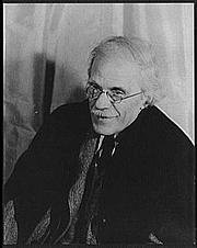 Author photo. Photo by Carl Van Vechten, Apr. 17, 1935 (Library of Congress, Prints & Photographs Division, Carl Van Vechten Collection, Reproduction Number: LC-USZ62-103681)