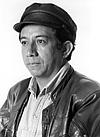 Author photo. Oscar Olivera