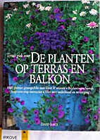 Terra's gids voor de planten op terras en…