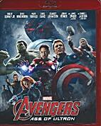Marvel's Avengers: Age of Ultron [2015 film]…