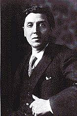 Author photo. From <a href=&quot;http://www.davidlavery.net/barfield/&quot;>Owen Barfield Website</a>