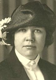 Author photo. http://en.wikipedia.org/wiki/File:RoseWilderLane01.jpg