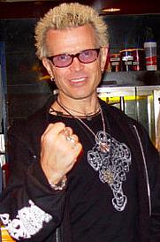 Author photo. Kris, 2003-10-06