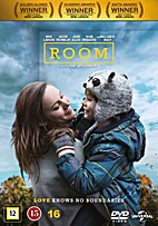 Room [2015 film] by Lenny Abrahamson
