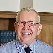 Author photo. Stephan P. Clarke