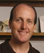 Author photo. © Gurney 2007