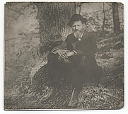Author photo. Photographer unknown.  From the <a href=&quot;http://photography.si.edu/SearchImage.aspx?id=5463&quot;>Smithsonian Institution, Archives of American Art, Macbeth Gallery Records.