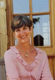 Author photo. courtesy Tyler LeBleu, Simon & Schuster