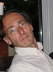 Author photo. Rienk Vermij [credit: University of Oklahoma]