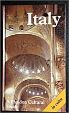 Phaidon Italy (English and German Edition)…