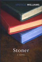 Stoner by John Edward Williams