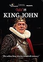 King John (DVD, Stratford CA) by Tim Carroll