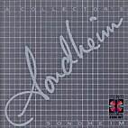 A Collector's Sonheim by Stephen Sondheim
