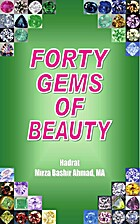Forty gems of beauty by…