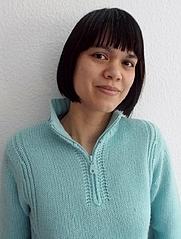 Author photo. My Portrait