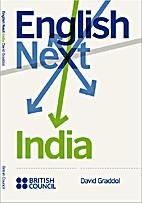 English Next India by David Graddol