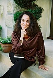 Author photo. Diana M. Raab