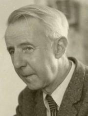 Author photo. Henri Queffélec