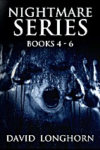 Nightmare Series: Books 4 - 6: Supernatural…