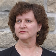 Author photo. Publicity photo of Kim Iverson Headlee used in all books beginning with the first edition of LIBERTY (writing as Kimberly Iverson, HQN Books, 2006).