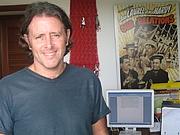 Author photo. Roy Hamric