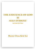 The Existence of God is Self Evident by…