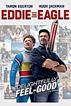 Eddie the Eagle [2016 film] by Dexter…