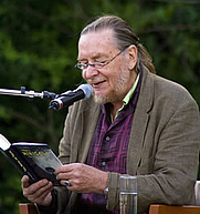 Author photo. Henning Boëtius
