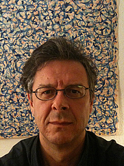 Author photo. Reto Sorg