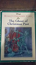 Mickey's Christmas Carol: The Ghost Of…