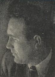 Author photo. Tjomme de Vries