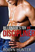 Disciplined by Robyn Hunter