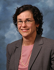 Author photo. UMKC (faculty page)
