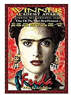 FRIDA [NTSC/Region 1&4 dvd. Import - Latin…