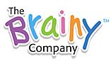 "Author photo. Brainy Baby ` The Brainy Company is a wholly owned subsidiary of The Brainy Brands Company, Inc. (OTCBB: TBBC.OB), <a href=""http://www.TheBrainyBrandsCompany.com"" rel=""nofollow"" target=""_top"">www.TheBrainyBrandsCompany.com</a>"