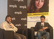 """Author photo. By Alina Zienowicz Ala z - Own work, CC BY-SA 3.0, <a href=""""https://commons.wikimedia.org/w/index.php?curid=3669523"""" rel=""""nofollow"""" target=""""_top"""">https://commons.wikimedia.org/w/index.php?curid=3669523</a>"""