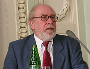 Author photo. from http://en.wikipedia.org/wiki/File:Niklaus_Wirth,_UrGU.jpg