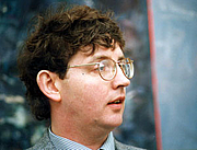 """Author photo. From <a href=""""http://en.wikipedia.org/wiki/Image:Pmuldoon.jpg"""">Wikipedia</a>"""