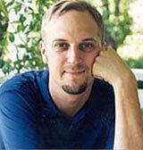 Author photo. Courtesy of Rick Chrustowski
