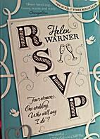 Rsvp Pa by Helen Warner