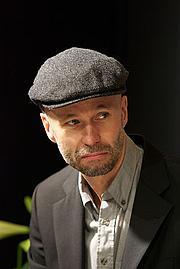 "Author photo. Wikipedia user <a href=""http://commons.wikimedia.org/wiki/User:ArildV"" rel=""nofollow"" target=""_top"">Arild Vågen</a>"